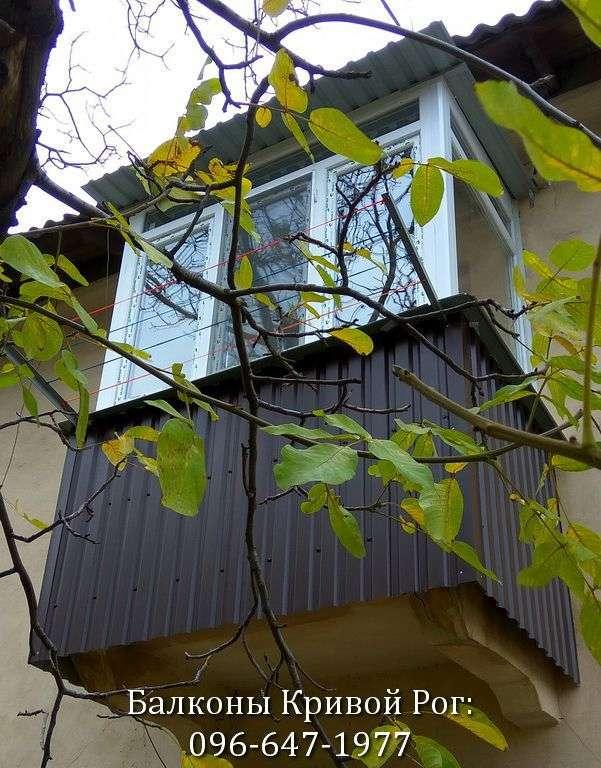 balkon lodzhiya krivoj rog
