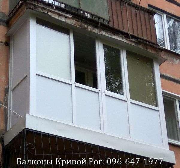 balkony francuzskie krivoj rog