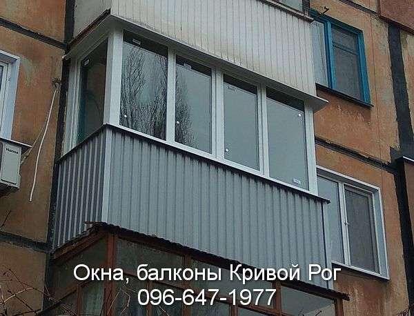 balkon lodzhiya osteklenie