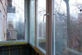 zasteklit balkon lodzhiyu plastikovymi oknami nedorogo ot komfort
