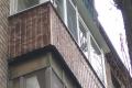 zasteklit balkon lodzhiyu v stalinke ot komfort