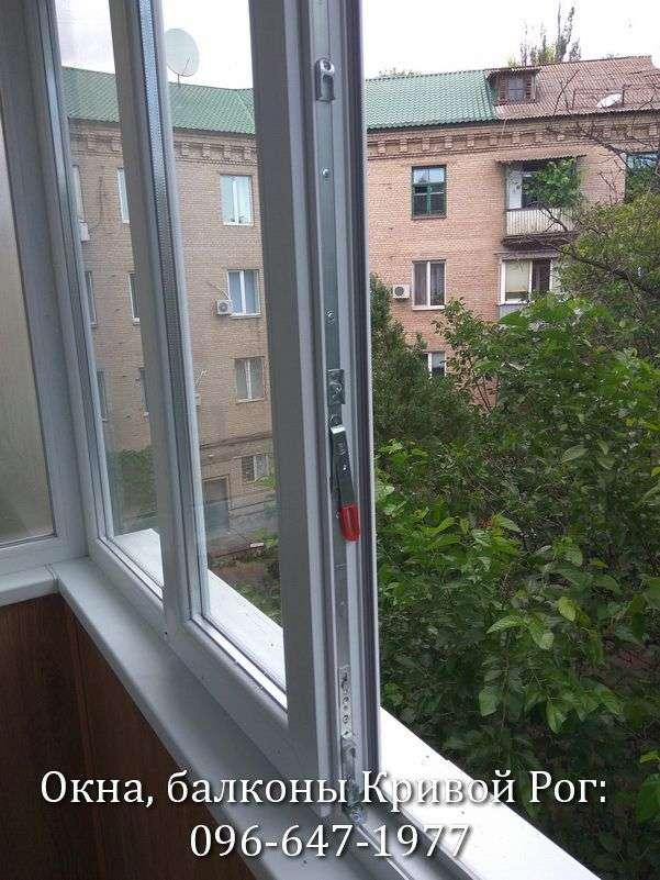 zasteklit balkon dyoshevo
