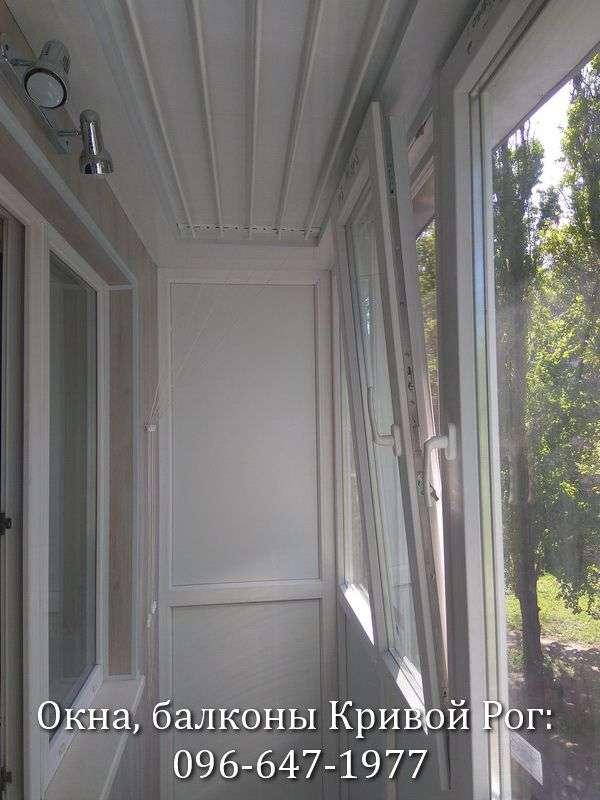 zasteklit balkon v brezhnyovke