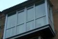 balkon francuzskij pod klyuch osteklenie
