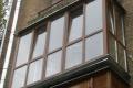 zasteklit francuzskij balkon i lodzhiyu v krivom roge ot komfort
