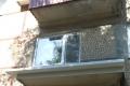 zasteklit francuzskij balkon lodzhiyu v devyatietazhke ot komfort