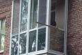 zasteklit francuzskij balkon lodzhiyu v stalinke ot komfort