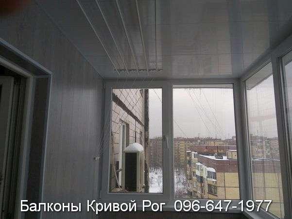 balkony krivoj rog rasshirenie osteklenie obshivka