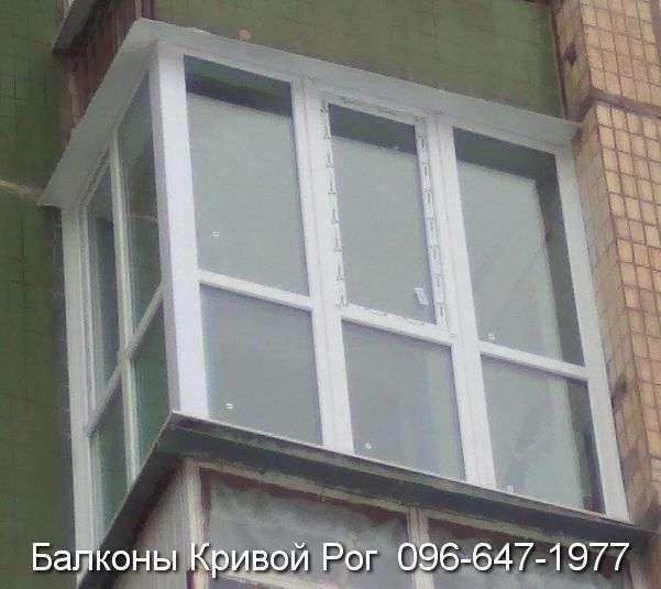 francuzskij balkon pod klyuch v krivom roge 096-647-1977