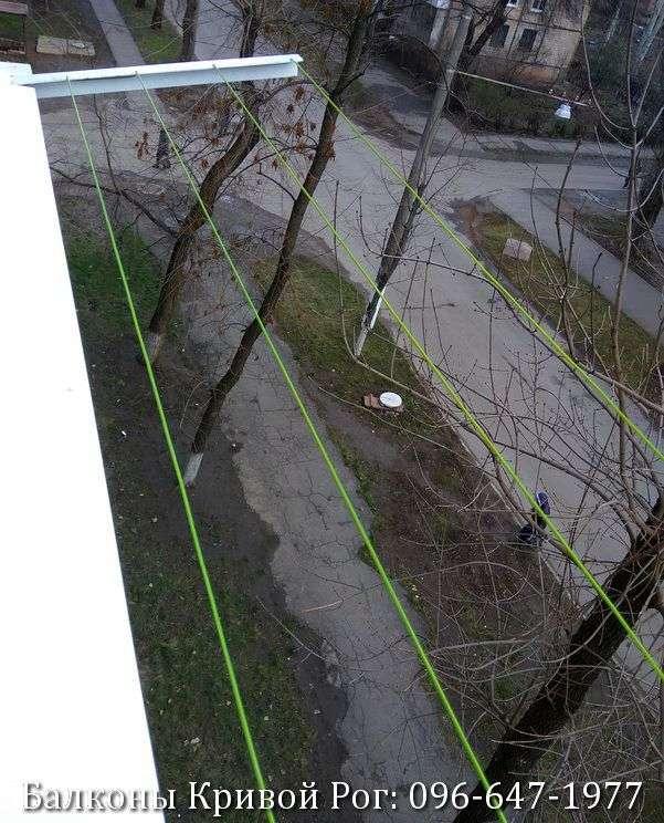 naruzhnaya sushilka na balkon v krivom roge 096-647-1977