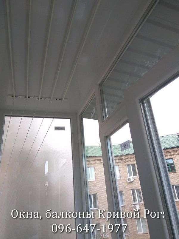 okna na balkon lodzhiyu krivoj rog