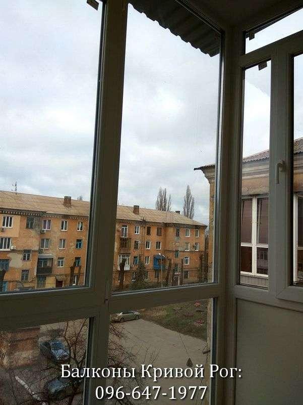 okna na francuzskij balkon v krivom roge 096-647-1977
