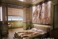 balkon studiya sovmeshhenie so spalnej