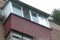 zasteklit balkon lodzhiyu metaloplastikovymi oknami interesno