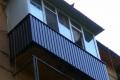 zasteklit balkon lodzhiyu plastikovymi oknami ot komforta