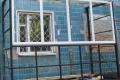 Строительство балкона Кривой Рог (12)