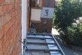 zasteklit francuzskij balkon lodzhiyu kachestvenno ot komfort