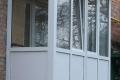 zasteklit francuzskij balkon lodzhiyu plastikovymi oknami vygodno ot komfort
