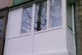 zasteklit francuzskij balkon v brezhnyovke